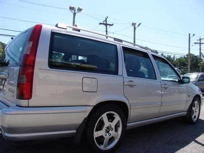 volvo v70 r wagon for sale sell used 2000 volvo v70 r wagon 1 owner vehicle with