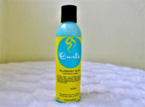 picture if jelly curl review of blueberry bliss curl control jelly