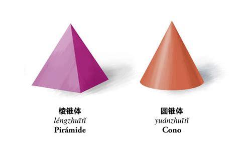 imagenes de pirmides geometricas vocabulario chino 3 figuras geom 233 tricas confuciomag