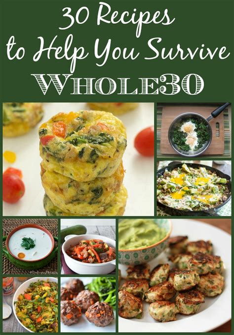 30 day whole food cooker challenge delicious simple and whole food cooker recipes for everyone books tips and tricks for surviving whole30 my suburban kitchen