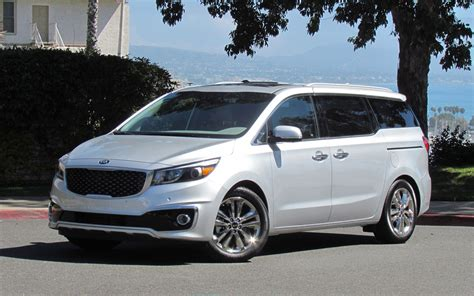 Kia Place Is It A Cuv An Suv Or An Mpv The Folks At Kia Away