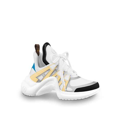 Lv Sneakers 1 lv archlight sneaker shoes louis vuitton