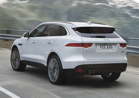 imagenes jaguar f pace precios del jaguar f pace qu 233 coche me compro