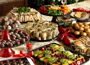 be amazed with all these ideas for party platters