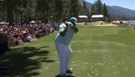worst golf swings video jerome bettis has one of the worst golf swings ever