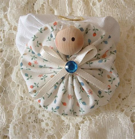 Handmade Fabric - pins handmade fabric yoyo decoration