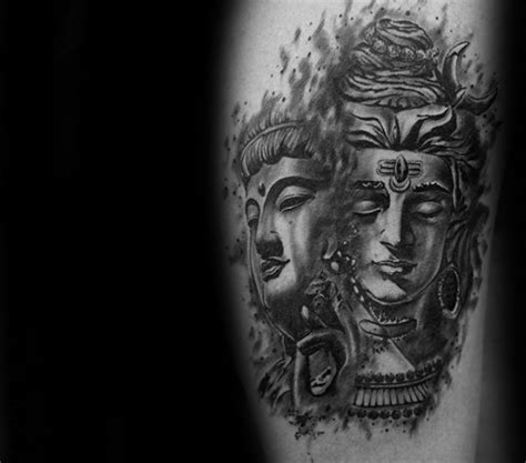 indian god tattoo designs for men 60 shiva designs for hinduism ink ideas