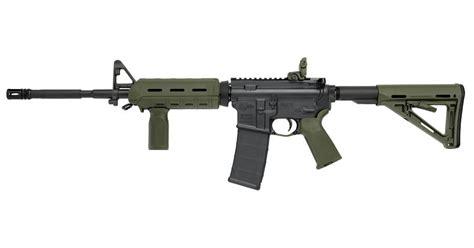 colt m4 carbine 5 56 magpul moe od green vance outdoors