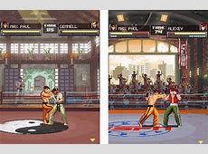 ESPN Kickboxing J2me Games