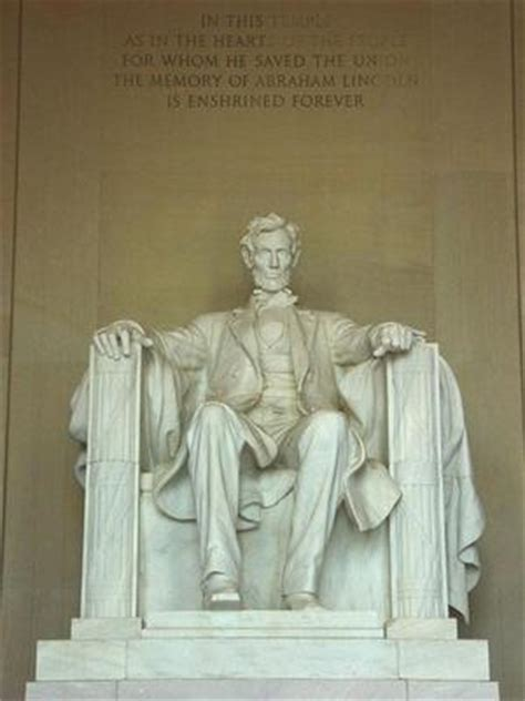 Presidents Day At The Lincoln Memorial by Abraham Lincoln Memorial Tours Grand Valley