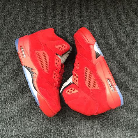 original new arrival kids jordan 5 coming out for salejordan sneakers jordan sneakers listauthentic usa online p new air jordan 5 kids red suede for sale new jordans 2018