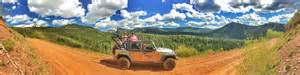 jeep tours vail colorado timberline tours rocky mountains