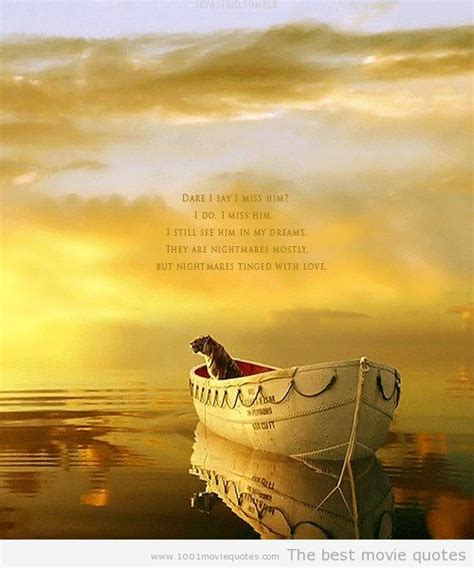 theme quotes life of pi quotes about nature from the novel life of pi image quotes