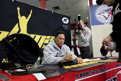 Price Britains Launches Big Line by Roberto Alomar Jays Of Famer Launches Line Of