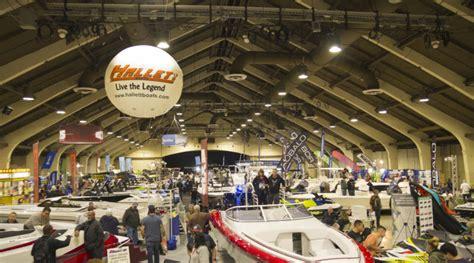 los angeles boat show kicks off 2018 calendar the log - Los Angeles Boat Show 2018