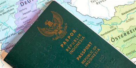 cara membuat paspor online jakarta pusat cara antre pembuatan paspor via whatsapp