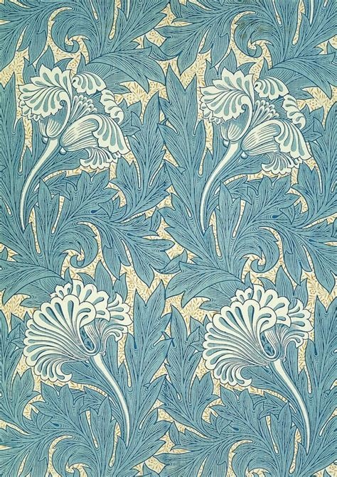 pattern design william morris william morris wallpaper patterns pinterest