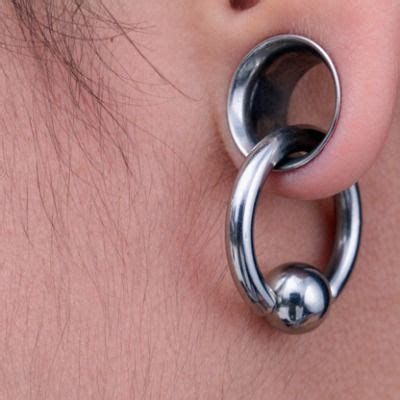 how to put on a captive bead ring 1000 images about captive bead rings on