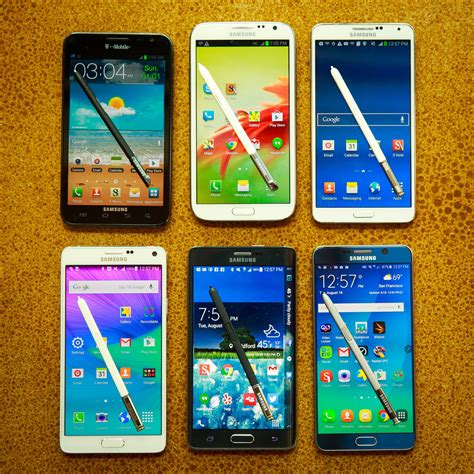 galaxy note samsung galaxy note 5 review top end specs and stylus