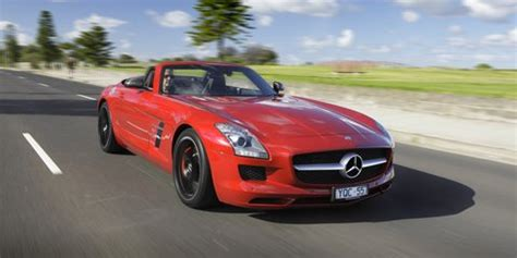 mercedes benz sls reviews: review, specification, price