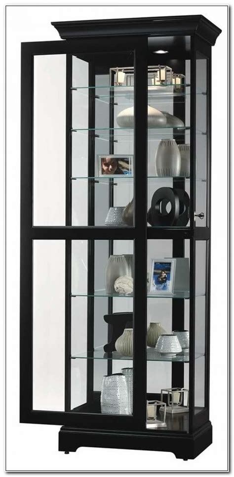 Small Curio Cabinet With Glass Doors Small Wall Curio Cabinet With Glass Doors Cabinet Home Design Ideas M67pvxlery