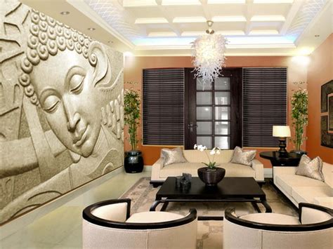 zen inspired how to give your living room a zen style living room