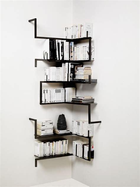 corner bookshelves diy and me