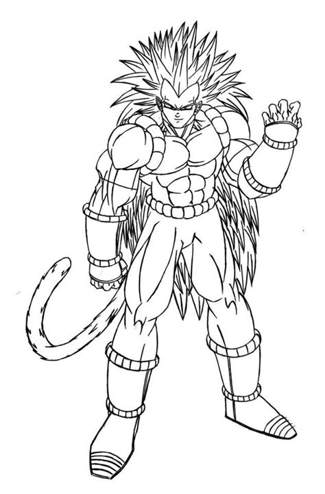 dragon ball kai pictures az coloring pages