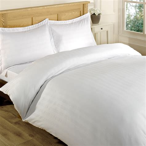 Fitting A Duvet Cover Complete Duvet Cover With Pillowcases Fitted Sheet Bedding