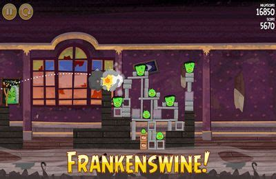 download free full version hog games angry birds seasons haunted hogs for iphone