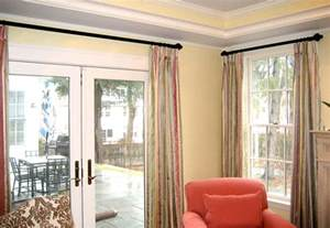 Window Coverings For Sliding Glass Patio Doors by Sliding Patio Door Window Treatments Home Intuitive