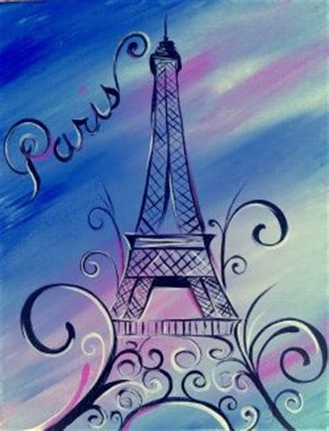 paint with a twist reading pa 25 b 228 sta eiffel tower craft id 233 erna p 229