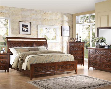 Acme Bedroom Furniture Sets by Bedroom Set Carmela By Acme Furniture Ac24780set