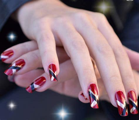 Fresh color nail art nail art expert