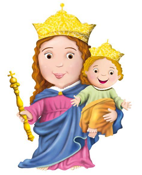 imagenes virgen maria en caricatura caracter 237 sticas del primer ciclo de educaci 243 n infantil del