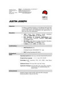 the most stylish hotel management resume format resume