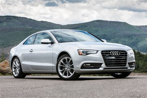 Audi A5 Convertible 2014 by 2014 Audi A5 Reviews And Rating Motor Trend