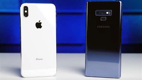 o iphone xs max enfrentou o galaxy note9 nos testes de queda repairstore tech tudo sobre