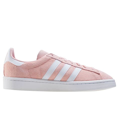 adidas cus womens trainers blush pink new shoes ebay