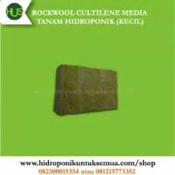 Jual Alat Pertanian Hidroponik jual beli rockwool jual alat bahan media hidroponik