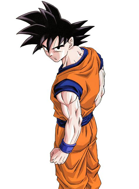 San Goku forms goku anime picture