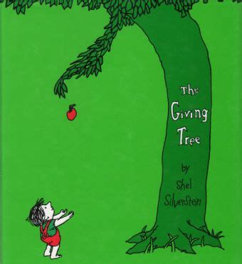 libros quot the giving tree quot de shel silverstein fucsia