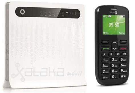 vodafone wifi casa nuevo vodafone en tu casa 50 gigas 4g para zonas