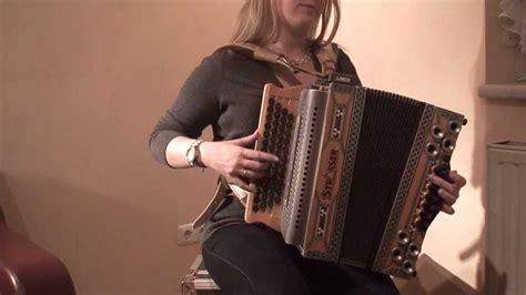Vanesha Polka b 246 hmische polka steirische harmonika