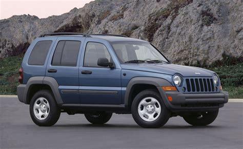 Jeep Liberty 2010 Recalls Chrysler Speeds Up Jeep Recall Repairs Mercedes Forum