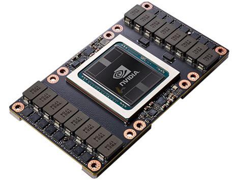 nvidia tesla v100 smx2 videocardz net
