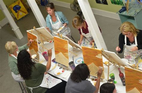 paint with a twist franchise painting with a twist business opportunities