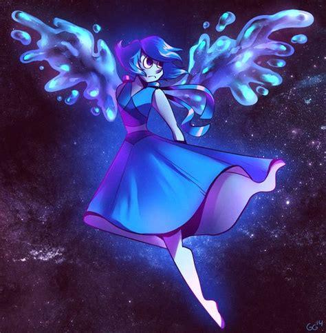 imagenes de lapiz lazuli lapis lazuli by quiixotic on deviantart steven universe