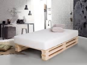 bett aus paletten kaufen paletti duo massivholzbett aus paletten 120 x 200 cm