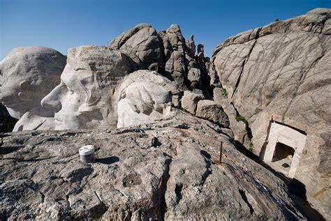 Records Montana Meridianos La C 225 Mara Secreta Monte Rushmore
